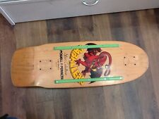 POWELL PERALTA SKATEBOARD / STEVE CABALLERO / EARLY REISSUE 2007 / OLD SCHOOL