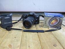 Minolta Maxxum 400si Film Camera w/ AF 35-70 Lens, & Quantaray 28mm-90mm Lens