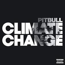 Pitbull - Climate Change [New Cd] Explicit sealed