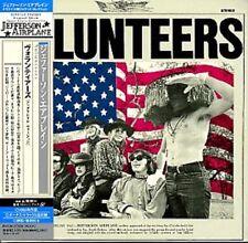 JEFFERSON AIRPLANE Volunteers (1969) +5 bonus Japan Mini LP CD BVCM-37628 ss NEW