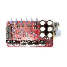 Tt1943 Tt5200 2.1 Power Amplifier Board 80W x 2 +100W