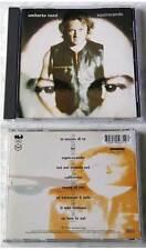 UMBERTO TOZZI Equivocando .. Italy 1994 CGD CD TOP