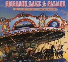 Emerson, Lake And Palmer (ELP) - Black Moon (NEW 2CD)