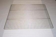 Stainless Steel Wire Screens for Smokehouses