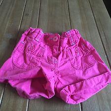 C&A Mädchen-Shorts aus 100% Baumwolle
