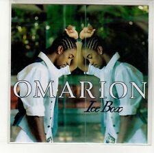 (EN336) Omarion, Ice Box - Radio Edit - 2006 DJ CD