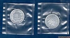 ESSAI - Banque Etats Afrique Centrale 1 Franc 1974 I - ESSAI