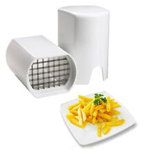 Perfect Natural French Fry Cutter Fries One Step Vegetable Fruit Durable Potato