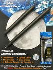 Fisher Space Pen / Matte Black Bullet Pen #400B Plus An Extra Blue Refill