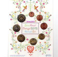"""Euro PORTOGALLO 2012 in Folder Ufficiale """"versione economica"""""""