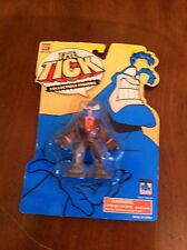 1994 Bandai THE TICK Collectible Figure DEAN Ben Edlund NEW OOP Vintage #2612