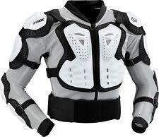 Fox Racing Titan Sport Under Jacket Chest Back Protector Black MX MTB ATV
