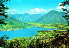 Weltkurort Bad Wiessee ; Ansichtskarte 1979 gel.