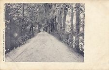 FLORENCE SC – Lovers Lane - udb (pre 1908)
