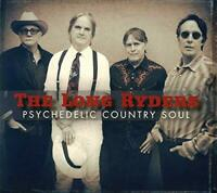 PSYCHEDELIC COUNTRY SOUL - LONG RYDERS THE [CD]