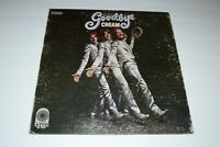 Cream~Goodbye~1969 Blues Rock / Psychedelic~Inner~ATCO SD 7001~FAST SHIPPING!