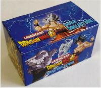 Dragon Ball Super Saga Collection Lamincards Box 24 Bustine Diramix