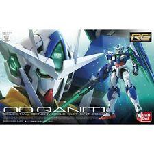 BANDAI RG 1/144 GNT-0000 00 QAN[T] Plastic Model Kit Gundam 00 NEW from Japan