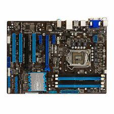 ASUS P8B75-V Motherboard B75,1155 socket ATX USB3.0 DDR3 HDMI VGA DVI PCI