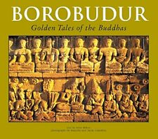 (Good)-Borobudur: Golden Tales of the Buddhas (Periplus travel guides) (Paperbac
