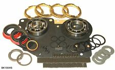 Ford Toploader 4 Speed Transmission Rebuild Kit, BK135WS