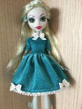 Handmade! Dress for Monster High Doll