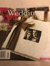 Scrapbook Trends Weddings Magazine