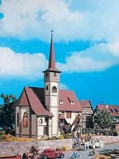 """Vollmer H0 3769: Kirche   """"DITZINGEN"""""""
