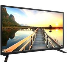 TV LED 32 Pollici Televisore Smart Tech HD Ready DVB-T2 VGA HDMI LE32Z1TS ITA