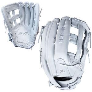 Miken Pro Series 15 Inch PRO150-WW Slowpitch Softball Glove - Right Hand Thrower