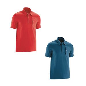 Gonso Houten Radhemd short Sleeve Polo Shirt Gr.M-3XL