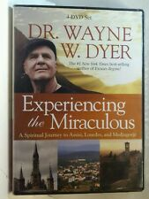 Dr. Wayne Dyer: Experiencing the Miraculous (Hay House, 2012) (dv2002)