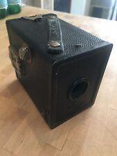 AGFA Box Camera • Binghamton NY USA • Vintage Rare