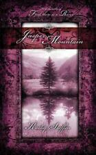 Jasper Mountain: Book Two in the Spirit of the River Series