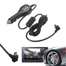 Car Charger Cable Adapter for Garmin Nuvi Gps 200 370 670 770 755 860 900T 1200