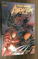 NEW AVENGERS (Vol 1) -- Volume 4 Hardcover -- The Collective HC -- Bendis