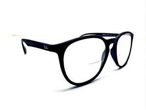 Ray-Ban Eyeglasses RB 7046 5364 Rubber Black Optical RX Frame 51-18-140 P2