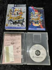 ⭐ STARFOX ADVENTURES 2002 NINTENDO GAMECUBE GC JAPAN JAP NTSC-J 🎌⭐