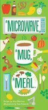 A Microwave, A Mug, A Meal  by Amy Sherman  (Recipe Cards)