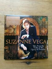 Suzanne Vega - Tales from the Realm of the Queen of Pentacles (2014) CD