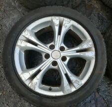 "1× FORD GALAXY MK3 MONDEO MK4 17"" ALLOY WHEELS AS IT IS 225/55/17 with good tyre"