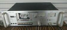 Vintage Cassette Decks