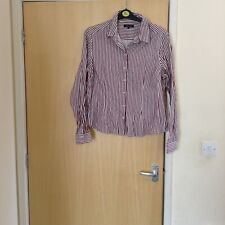 Ladies jaeger shirt size 18 used once