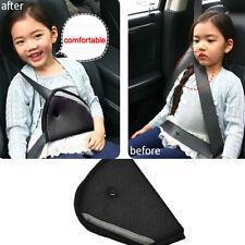 Voiture Enfant Enfants couvercle de sécurité Harnais Sangle D'Ajustement Pad Kids Seat Belt Clip