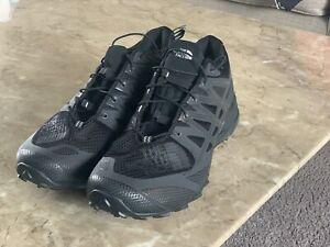 The North Face Men's Ultra Endurance II Runnign Shoes UK8