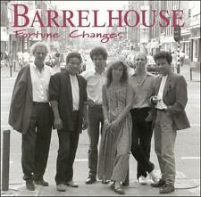 FREE US SHIP. on ANY 3+ CDs! USED,MINT CD Barrelhouse: Fortune Changes