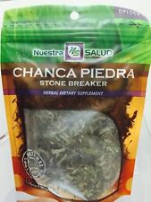 New Chanca Piedra Stone Breaker Nuestra Salud Made in Peru 30G Made in Peru Tea