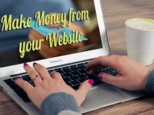 Own Your Own Website Traffic Re-Seller Business - Get Your Own Personal Console