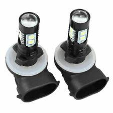 FIT Polaris Ranger RZR 500 570 700 800 Headlight Light Led Bulbs 100W High Power