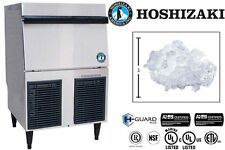 Hoshizaki Commercial Ice Machine Self-Contain Flaker W/ Bin Model F-330Bah